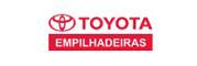 Logo Toyota empilhadeiras