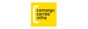Logo Camargo Correa Infra